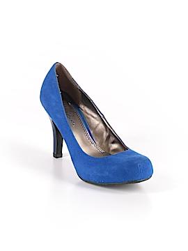 Miss Bisou Heels Size 7 1/2
