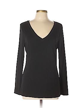 INC International Concepts Long Sleeve T-Shirt Size XL