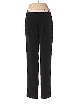 Tibi Silk Pants Size 6