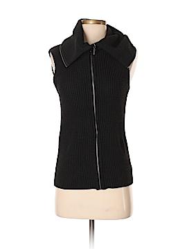 Black Saks Fifth Avenue Cardigan Size XS