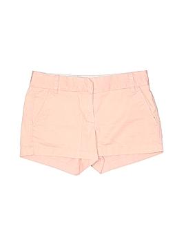 J. Crew Khaki Shorts Size 2