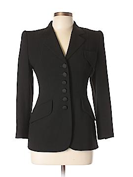 RENA LANGE Wool Blazer Size 38 (EU)
