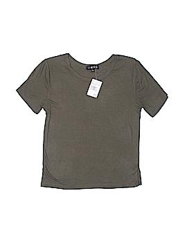 Timing Short Sleeve T-Shirt Size L