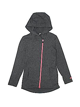 New Balance Zip Up Hoodie Size 8