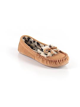Minnetonka Flats Size 9