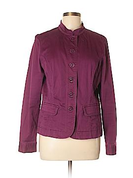 Charter Club Jacket Size L (Petite)