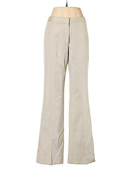 Etcetera Silk Pants Size 4