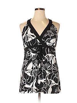 White House Black Market Sleeveless Top Size XL