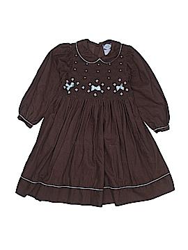 Carriage Boutiques Dress Size 4
