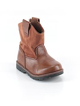 Cat & Jack Boots Size 6