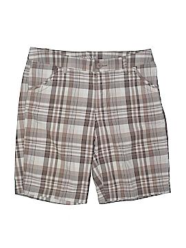 St. John's Bay Shorts Size 12