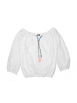 KensieGirl 3/4 Sleeve Top Size 10/12