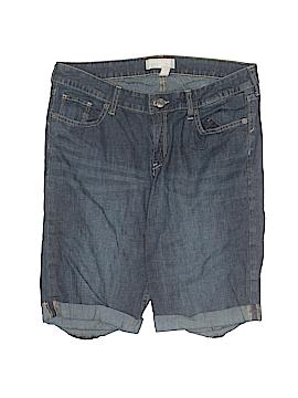 Banana Republic Factory Store Denim Shorts 29 Waist