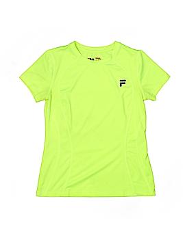 Fila Sport Active T-Shirt Size 14