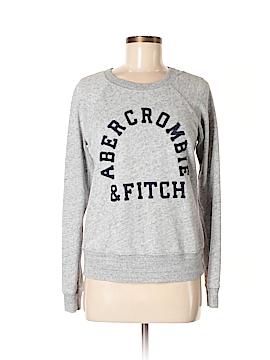 Abercrombie & Fitch Sweatshirt Size M
