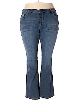 Jessica Simpson Jeans Size 24W (Plus)