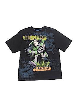 Disney Pixar Short Sleeve T-Shirt Size 6 - 7