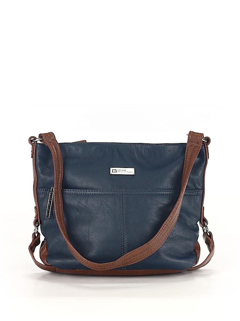 Stone Mountain Women Shoulder Bag One Size
