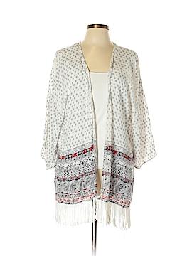No Boundaries Kimono Size XL