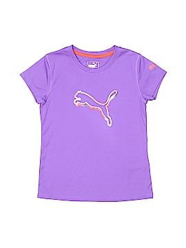 Puma Active T-Shirt Size 6