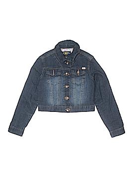 Lucky Brand Denim Jacket Size S (Youth)