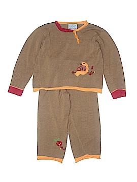 Zackali-4-Kids Pullover Sweater Size 9