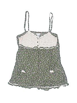 Xhilaration Sleeveless Blouse Size S (Kids)