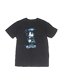 Disneyland Resort Short Sleeve T-Shirt Size M (Kids)