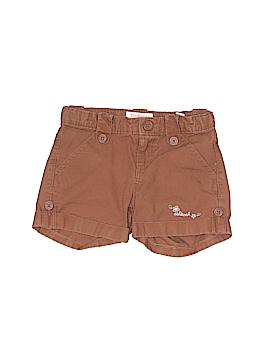OshKosh B'gosh Khaki Shorts Size 5