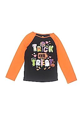 Garan Long Sleeve T-Shirt Size 5T