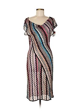 Missoni Cocktail Dress Size 42 (IT)