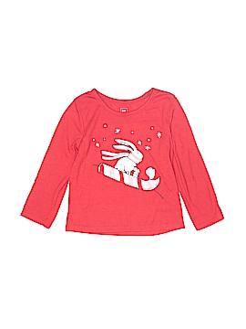 Gap Long Sleeve T-Shirt Size 4