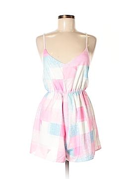 Sabo Skirt Romper Size M