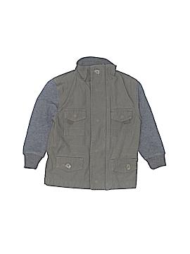 No Retreat Jacket Size 12 mo
