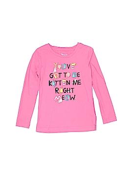 Circo Long Sleeve T-Shirt Size 4 - 5