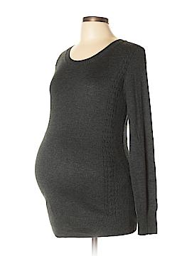 Liz Lange Maternity Pullover Sweater Size XL (Maternity)