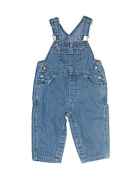 Arizona Jean Company Overalls Size 12 mo