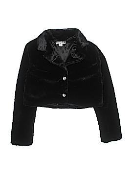 Knit Works Jacket Size 12
