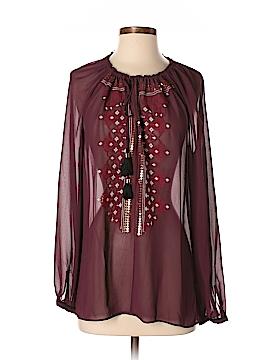 Altuzarra for Target Long Sleeve Blouse Size M