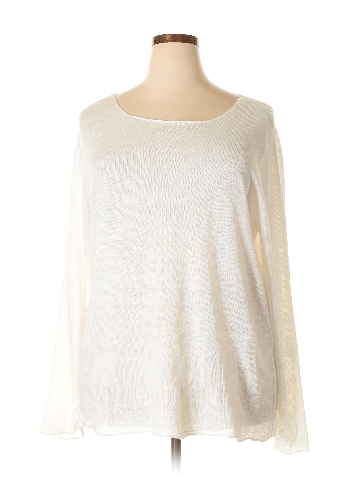 Boutique Fisher Pullover Sweater Eileen Boutique Eileen dYxawOpOtq