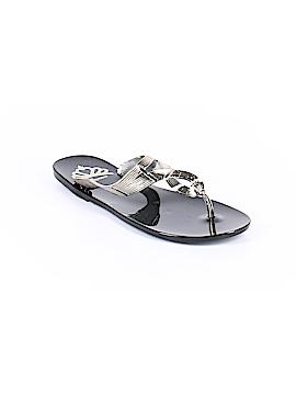 Fergalicious Flip Flops Size 8