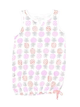OshKosh B'gosh Sleeveless T-Shirt Size 5