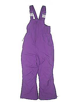 Athletech Snow Pants With Bib Size 4/5