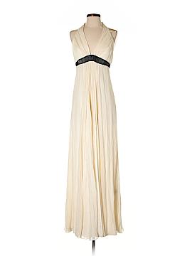 Carmen Marc Valvo Collection Cocktail Dress Size 4
