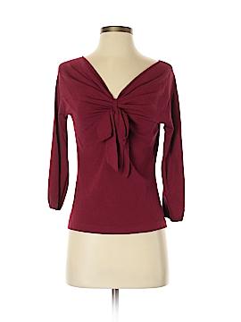 Ann Taylor 3/4 Sleeve Top Size S
