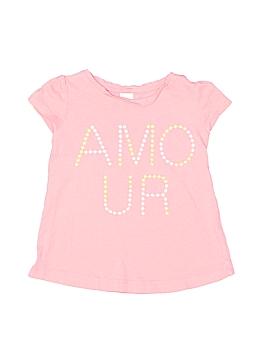 Zara Baby Short Sleeve T-Shirt Size 9-12 mo