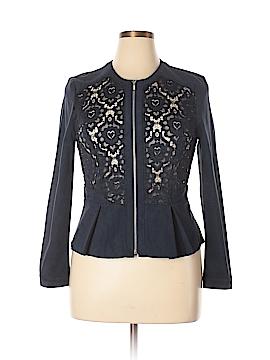 INC International Concepts Jacket Size L (Petite)
