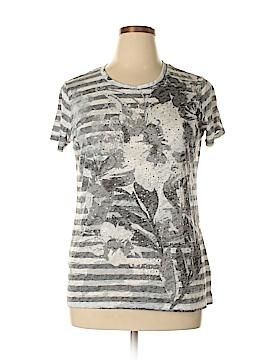 Hannah Short Sleeve T-Shirt Size L