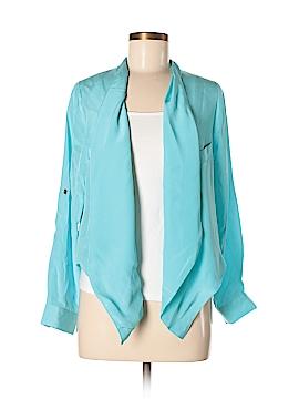 Yumi Kim Silk Blazer Size M