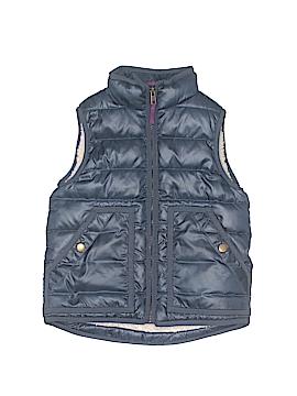 Crewcuts Vest Size 4 - 5